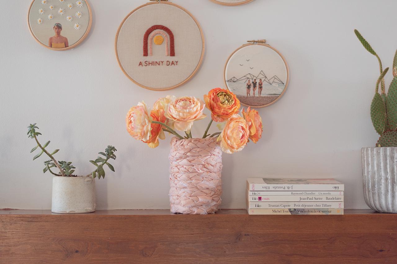 Ashinyday.com DIY-βάζο-λουλούδια