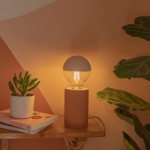 Ashinyday.com BedroomDecoration DIYnightstand lamp (6 of 6)