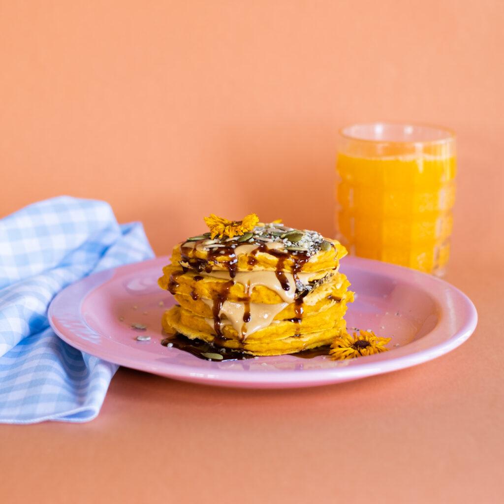 ashinyday-vegan-pancakes-carrot